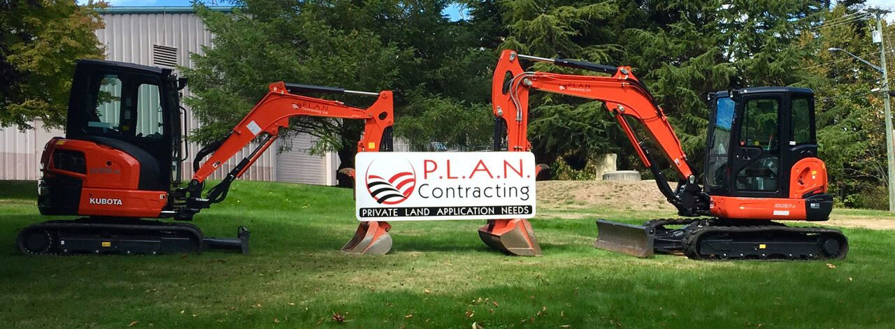 PLAN Contracting