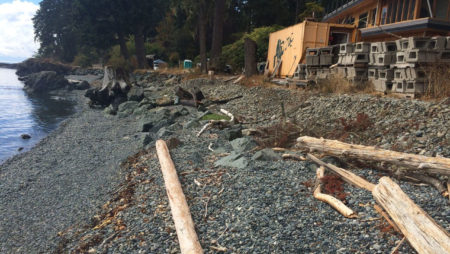 Beach Restructure and Storm Protection
