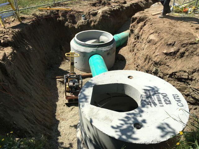 Underground Utilities & Site Services