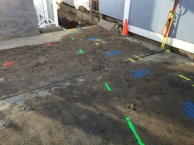 Underground Utilities & Site Services
